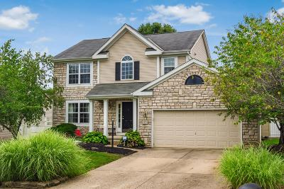 Grove City Single Family Home For Sale: 1971 Mayflower Circle