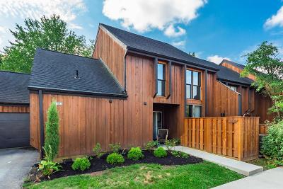 Westerville Condo Contingent Finance And Inspect: 4815 Powderhorn Lane
