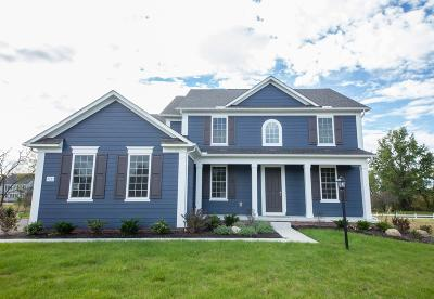 New Albany Single Family Home Contingent Finance And Inspect: 7125 Longfield Court