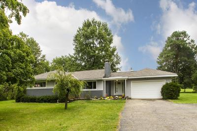 Columbus Single Family Home Contingent Finance And Inspect: 5644 Sinclair Road