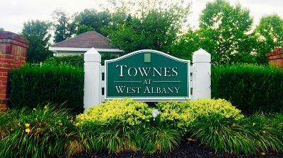 Westerville Condo For Sale: 5478 Albany Terrace Way #1405