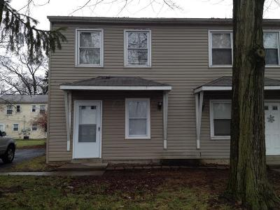 Whitehall Multi Family Home Contingent Finance And Inspect: 758 S Hamilton Road #60