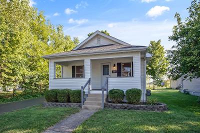 Grove City Single Family Home Contingent Finance And Inspect: 3572 Grant Avenue