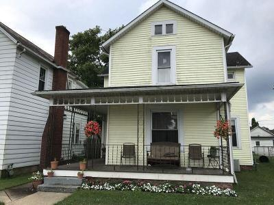 Lancaster Single Family Home For Sale: 652 E Chestnut Street