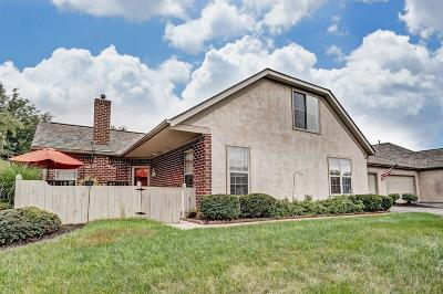 Powell Condo Contingent Finance And Inspect: 166 Stonebend Drive