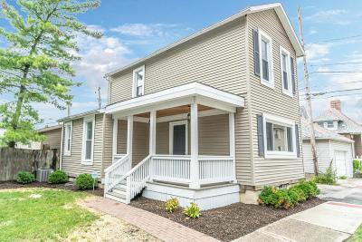 Merion Village Single Family Home For Sale: 965 S Washington Avenue