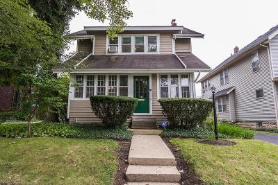 Clintonville Single Family Home For Sale: 73 Crestview Road