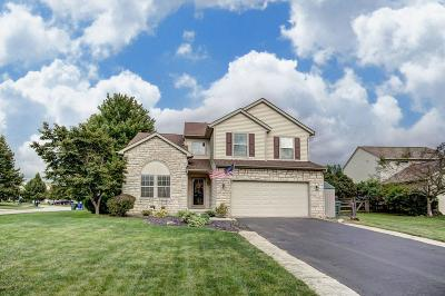 Galloway Single Family Home Contingent Finance And Inspect: 582 Crestmont Court
