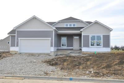Blacklick Single Family Home For Sale: 2593 Clemton Park E #Lot 20