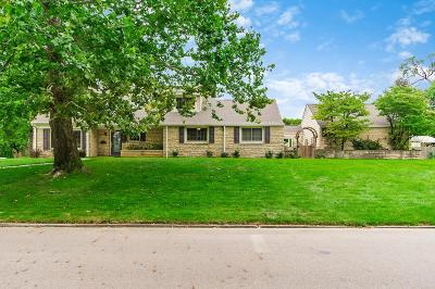 Columbus Single Family Home Contingent Finance And Inspect: 363 S Kellner Road