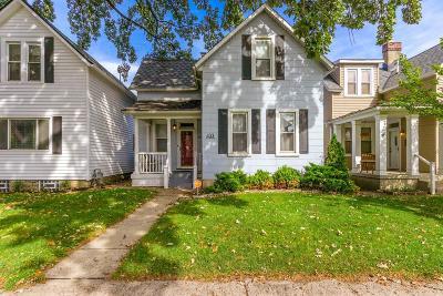 Merion Village Single Family Home For Sale: 438 Thurman Avenue