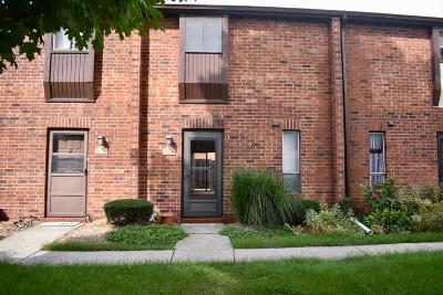 Westerville Condo For Sale: 24 King Arthur Court