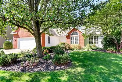 Granville Single Family Home Contingent Finance And Inspect: 31 Calumet Drive S