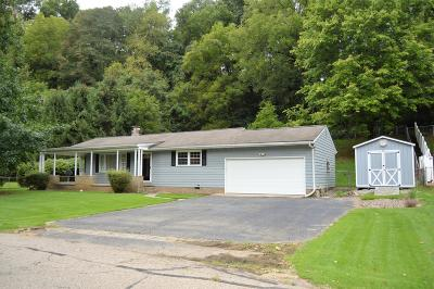 Lancaster Single Family Home Contingent Finance And Inspect: 139 Lynwood Lane