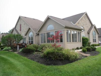 Powell Condo Contingent Finance And Inspect: 8824 Linksway Drive