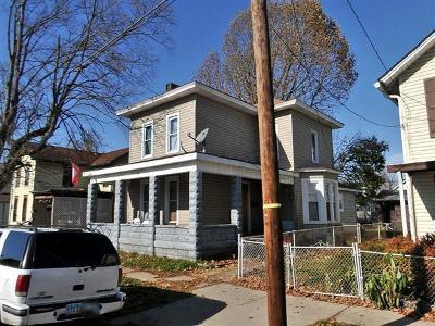 Newark Single Family Home For Sale: 18 Western Avenue