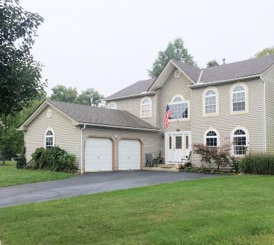 Delaware Single Family Home Contingent Finance And Inspect: 124 Acton Court