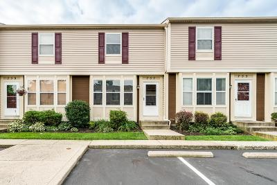 Worthington Condo Sold: 757 Ficus Drive #23-D
