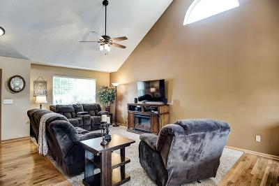 Delaware Single Family Home Contingent Finance And Inspect: 482 Grand Circuit Boulevard