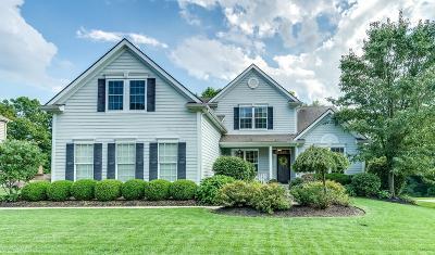 Galena Single Family Home For Sale: 5738 Harrow Glen Court