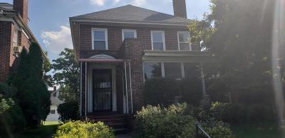 Columbus OH Single Family Home Sold: $200,000