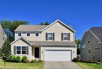 Orient Single Family Home Contingent Finance And Inspect: 5620 Freedom Run