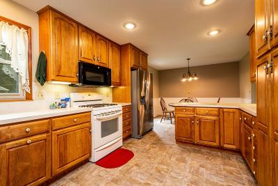Westerville Single Family Home For Sale: 1081 Acillom Drive