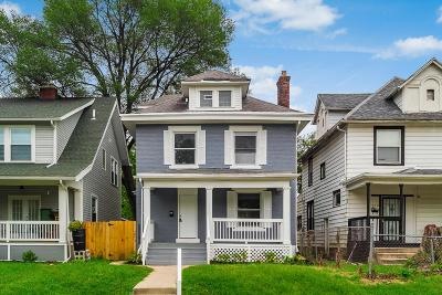 Single Family Home For Sale: 914 Studer Avenue