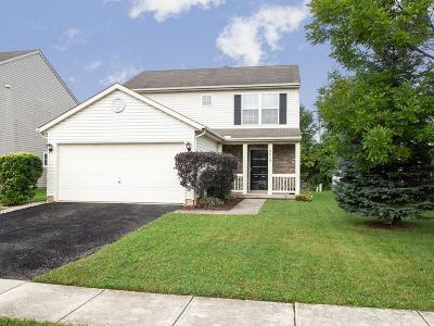 Grove City Single Family Home For Sale: 2015 Prominence Drive