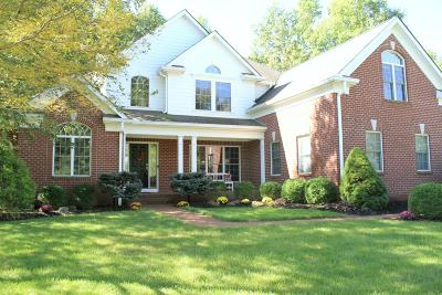 Blacklick Single Family Home For Sale: 2894 Creekwood Estates Drive