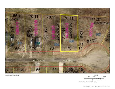 Howard Residential Lots & Land For Sale: Lot 308 McIntosh Court