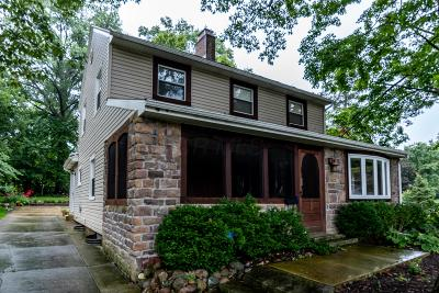 Clintonville Single Family Home For Sale: 176 E Torrence Road