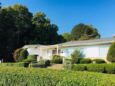 Newark Single Family Home Contingent Finance And Inspect: 1660 Bryn Mawr Drive