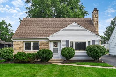 Clintonville Single Family Home For Sale: 120 Desantis Drive