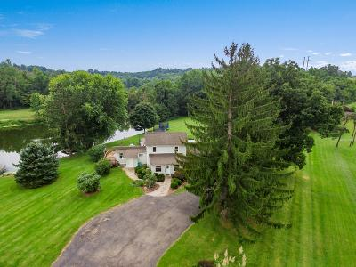 Thornville Single Family Home For Sale: 168 Deer Trail Drive
