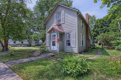 Groveport Single Family Home Contingent Finance And Inspect: 197 College Street