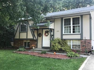 Delaware Single Family Home Contingent Finance And Inspect: 170 Penick Avenue