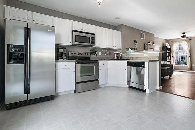 Dublin Condo Contingent Finance And Inspect: 5306 Royal Arch Cascade Drive
