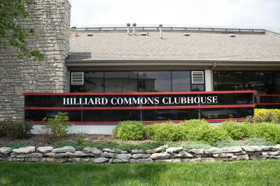 Hilliard Condo For Sale: 5712 Palos Lane #166B