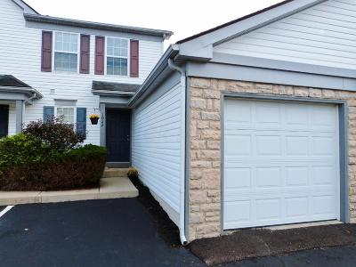 Union County Condo Contingent Finance And Inspect: 1022 Watkins Glen Court