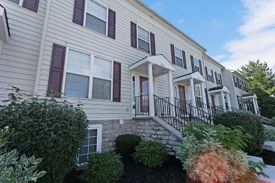 New Albany Condo Contingent Finance And Inspect: 7053 Needles Drive