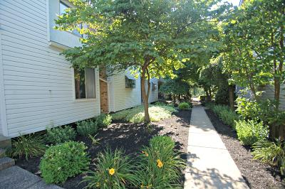 Worthington Condo For Sale: 425 E North Street #C-5