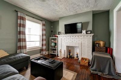 Merion Village Single Family Home Contingent Finance And Inspect: 153 E Welch Avenue