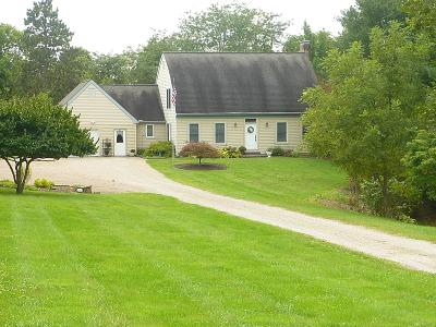 Thornville Single Family Home For Sale: 85 S West Street