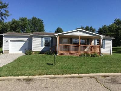 Pleasantville Single Family Home Contingent Finance And Inspect: 102 Pleasant Court