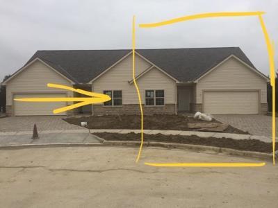 Delaware Single Family Home For Sale: 128 Braddington Court