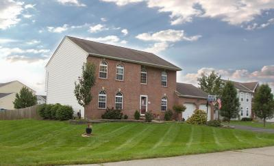 Delaware Single Family Home For Sale: 560 Church View Court