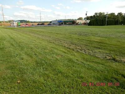 Mount Vernon Residential Lots & Land For Sale: S McKenzie Street