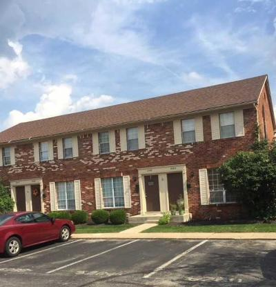 Columbus Multi Family Home For Sale: 5264 Portland