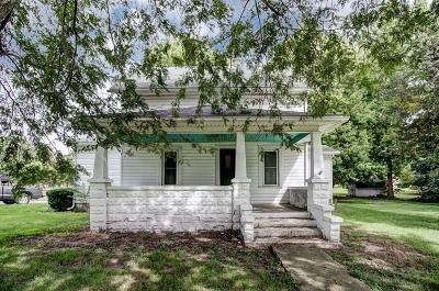 Union County Single Family Home For Sale: 300 Grove Street